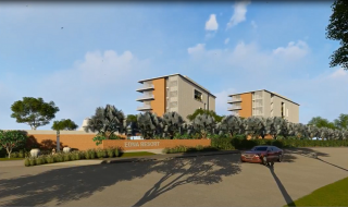[Video] Dự án Edna Resort Mũi Né
